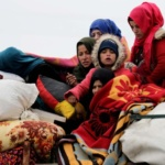 Syria Daily: Displaced Civilians Are Dying from Cold in Idlib
