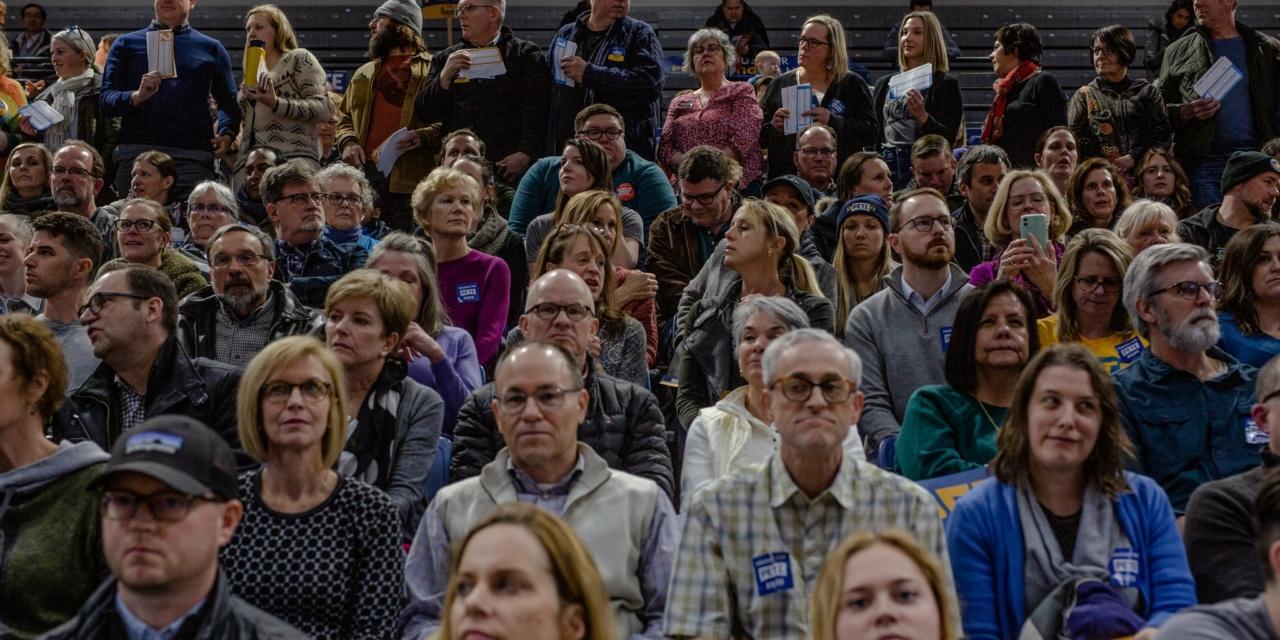 "EA on talkRADIO: The Iowa Caucuses; UK Government's Knee-Jerk Reaction to ""Terrorism"""