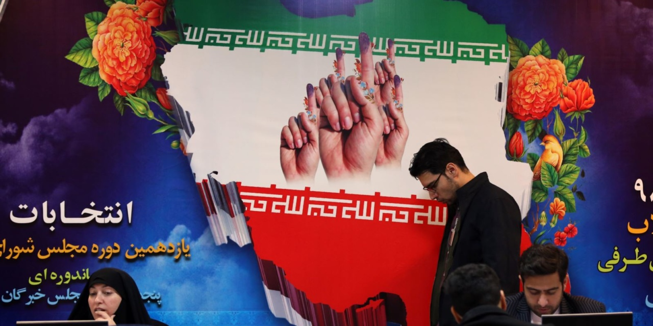 "Iran Daily: Hardline-Conservative Election ""Victory"" Confirmed as Regime Ponders How to Announce Turnout"