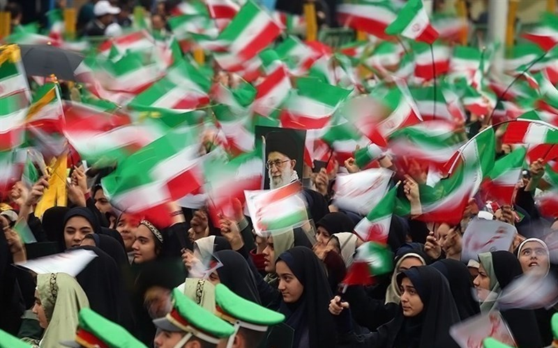 "Iran Daily: Rouhani Frames Revolution's Anniversary as ""Response to White House"""