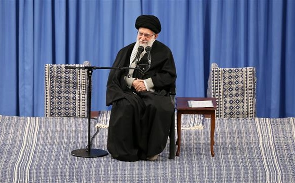 Iran Daily: Supreme Leader Appeals for High Election Turnout