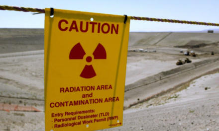 Can Nuclear Non-Proliferation Be Saved?