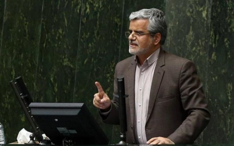 Iran Daily: MP — Corruption in Guardian Council's Vetting of Election Candidates