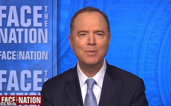 "TrumpWatch, Day 1,109: Schiff Seeks ""4 Courageous Senators"" in Trump Trial"