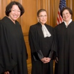 TrumpWatch, Day 1,131: Trump Assails Supreme Court Justices Sotomayor and Ginsburg