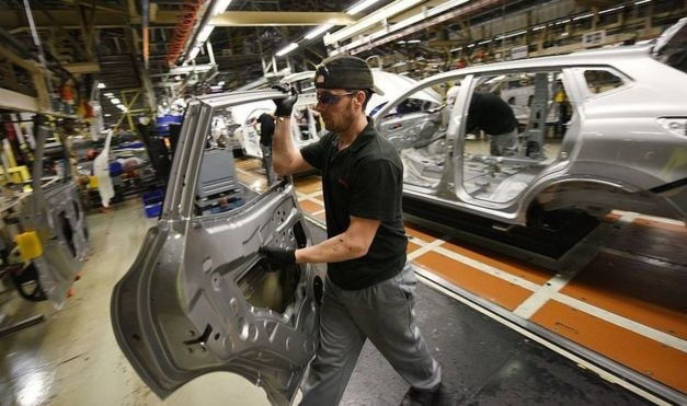 Carmageddon: The UK Auto Industry After Brexit