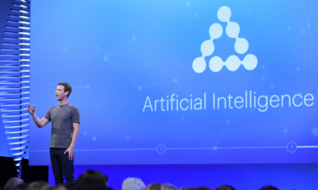 Curse and Cure: Facebook's Use of Artificial Intelligence