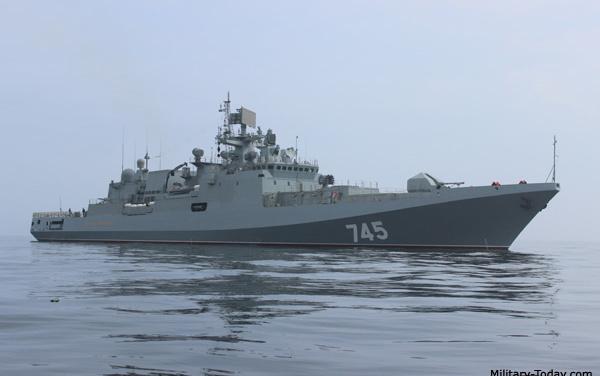 Syria Daily: Amid Coronavirus Threat, Russia Strikes A Naval Pose
