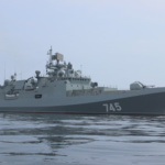 Syria Daily: Amid Coronavirus Threat, Russia Strikes A Naval Pose