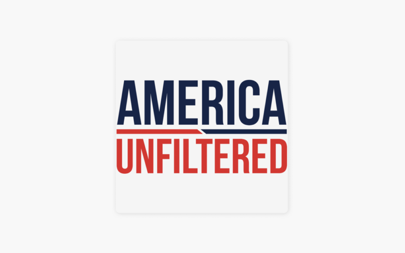 """What is """"America Unfiltered""""? The Pilot Podcast from the Clinton Institute and EA WorldView"""