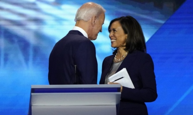 EA on Monocle 24: Biden Rising — The State of the Democratic Presidential Contest