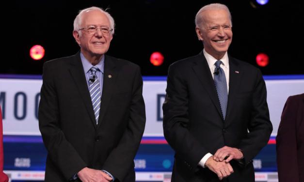 EA on Al Jazeera English: Super Tuesday, Biden v. Sanders, and Confronting Trump