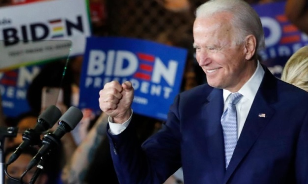 "Super Tuesday Analysis: How ""Comeback Joe"" Succeeded — and Can He Succeed Again?"