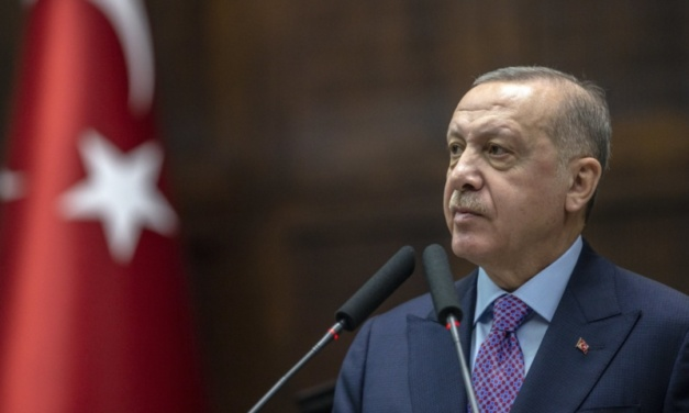 Syria Daily: Turkey's Erdoğan to Russia — Step Out of Idlib Battle
