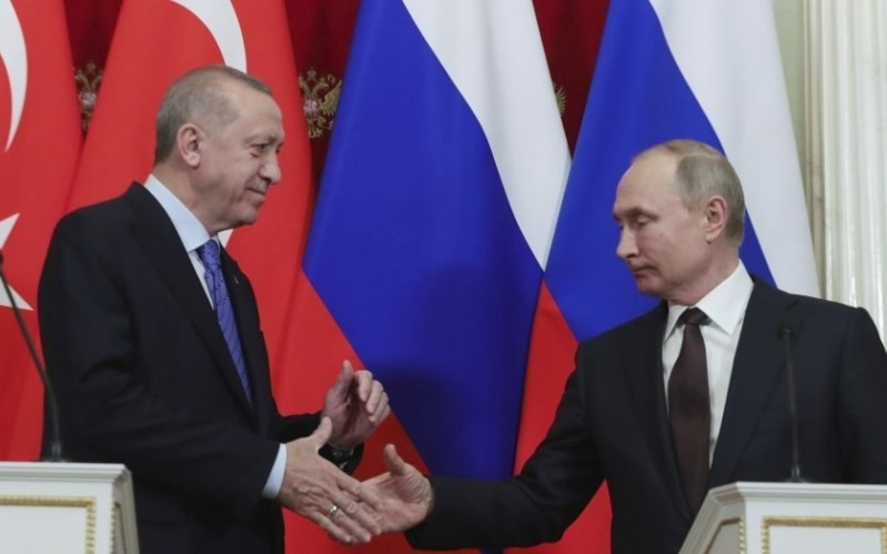 World Unfiltered: Turkey-Russia Relations — Strategic Partnership or Regional Rivalry?