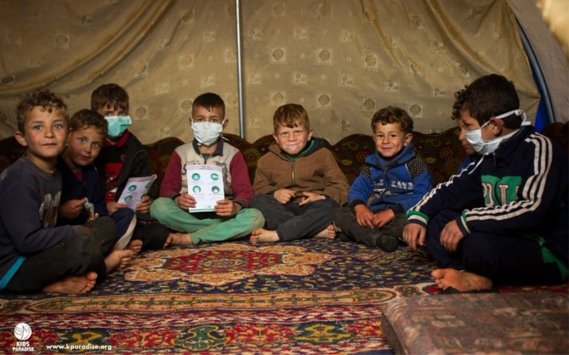 Syria Daily: Preparing for Coronavirus in Opposition-Held Northwest