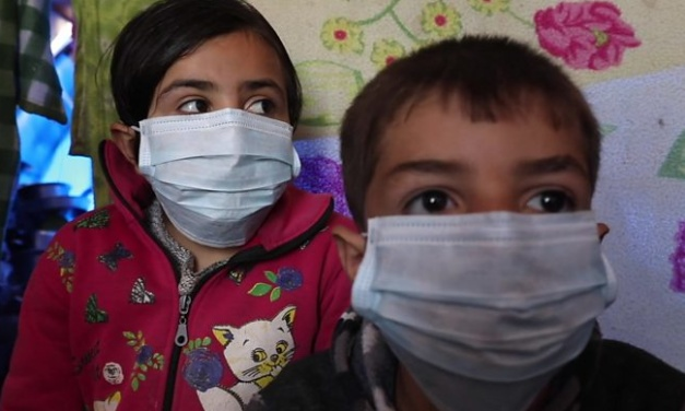 "Syria Daily: UN Aid Chief — Regime's Coronavirus Count is ""Tip of Iceberg"""