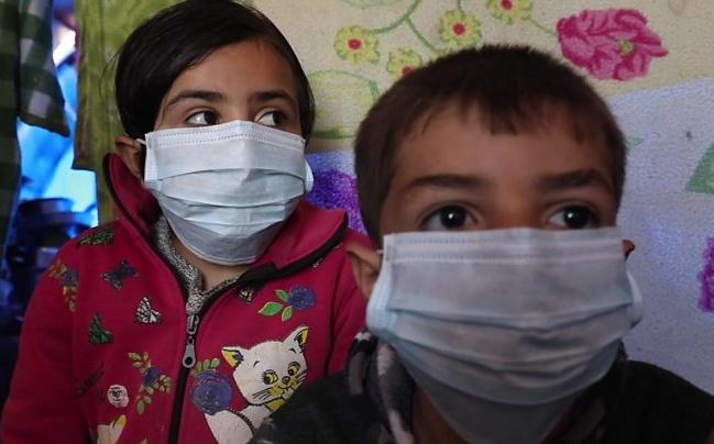 Coronavirus: Syria's White Helmets Awarded $1.6 Million to Make Personal Protective Equipment