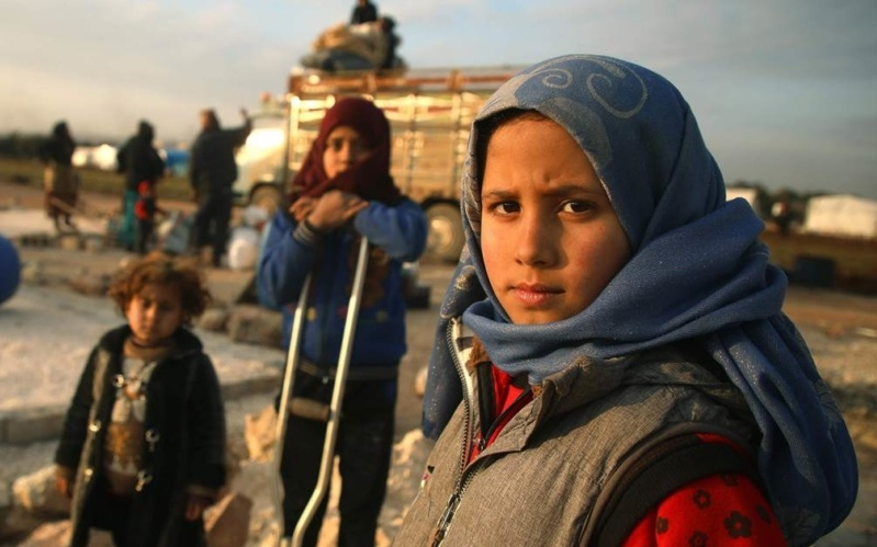 """42 Aid Groups: Restore Cross-Border Assistance in Syria to Avert """"Humanitarian Catastrophe"""""""