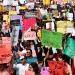 The Challenges of the Year Beyond International Women's Day