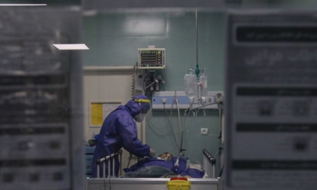 Iran Daily: Coronavirus Report — 4,298 Deaths, 66,657 Suspected Cases