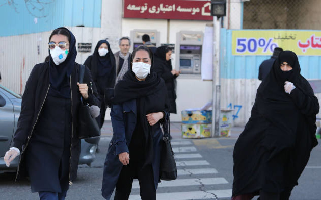 """Iran Daily: Rouhani — """"Major Part of Economy Shut Down"""" Over Coronavirus"""