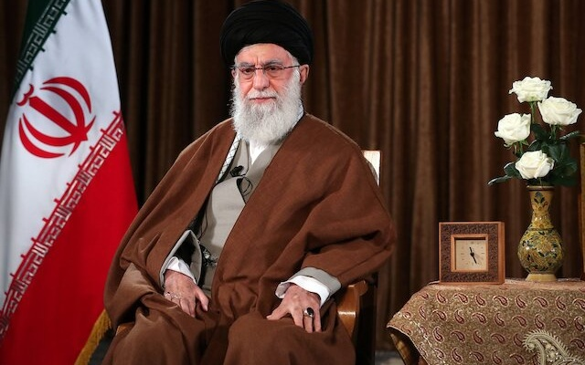 Iran Daily: Supreme Leader Proclaims US May Have Created Coronavirus