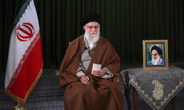 "Iran Daily: Supreme Leader — Year's Priority is ""Surge in Production"""
