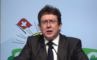 The Swiss People's Party Looks for a New Leader