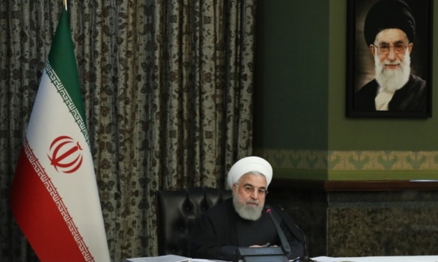 Iran Daily: Coronavirus — Rouhani Lashes Out at Profiteers and Media