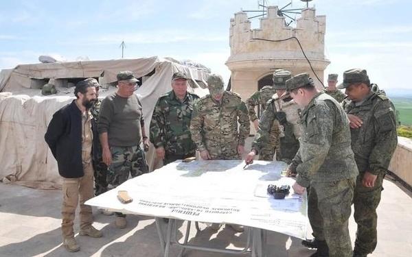 Russia Renews Threats of Attacks in Northwest Syria