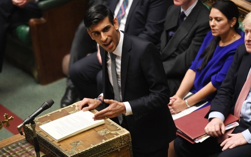 Before Coronavirus — A UK Budget to End Austerity?