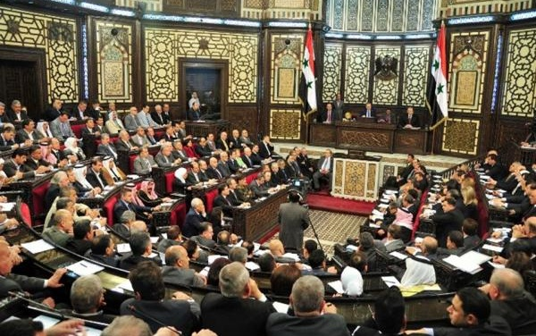 Syria Daily: Coronavirus — Assad Postpones Assembly Elections