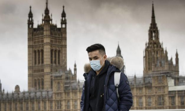 EA on talkRADIO: Coronavirus — UK Government's Response, Social Distancing, and Us