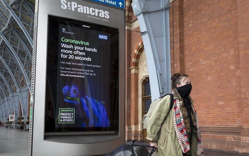 EA on talkRADIO : united kingdom Week in Review - Sense and Sensibility About Coronavirus