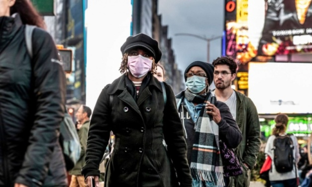"TrumpWatch, Day 1,053: Coronavirus — Trump Lies, ""I Always Knew It Would Be A Pandemic"""