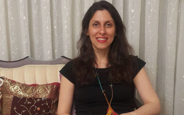Iran Daily: Political Prisoner Zaghari-Ratcliffe Temporarily Released; Other Foreign Nationals Still Held