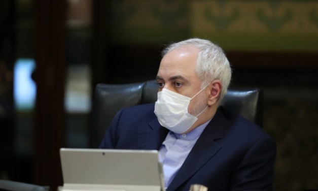 Iran Daily: Coronavirus — 1st Vice President, 3 Ministers, Supreme Leader's Aide Confirmed Positive