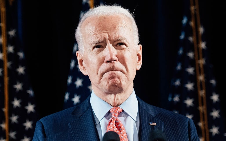 """Seeking The """"Vision Thing"""": Joe Biden and US Foreign Policy"""