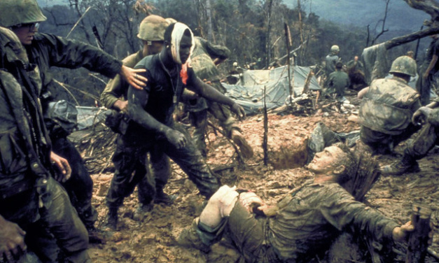 Picture This: How Life Magazine Framed America's War