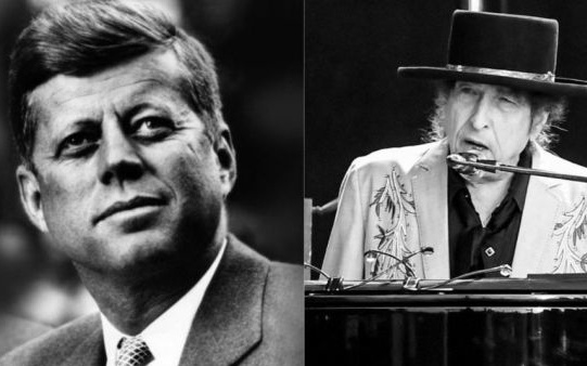 """""""Murder Most Foul"""": Dylan, JFK, and the Ephemeral """"America"""""""