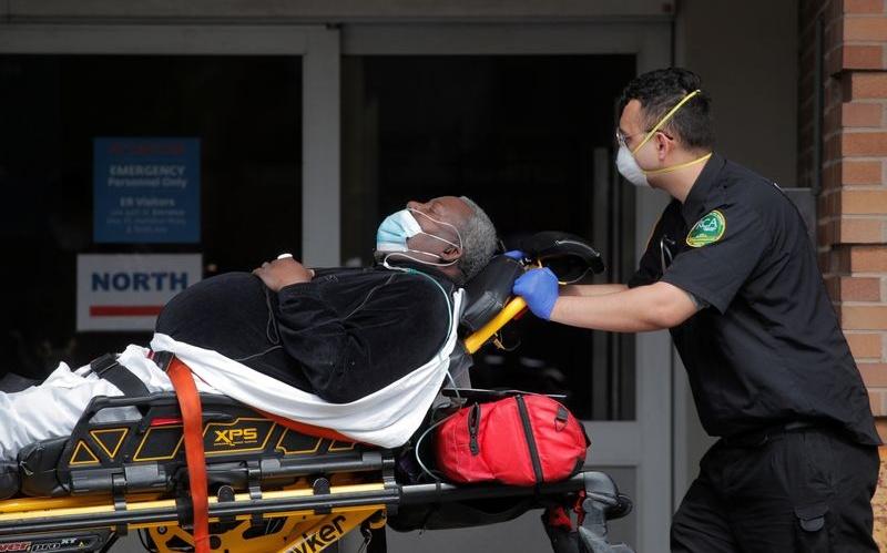 TrumpWatch, Day 1,775: Coronavirus — US Intelligence Warned in November of Outbreak