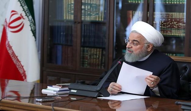 "Iran Daily: Coronavirus — Rouhani Says ""Low-Risk"" Economic Activity to Resume April 11"
