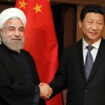 Iran Exports to China at Lowest Point in More Than Decade