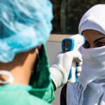 Coronavirus: Kurdish Authorities Impose 10-Day Curfew in NE Syria