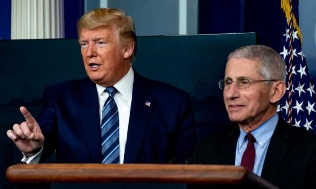 TrumpWatch, Day 1,172: Coronavirus — Trump Overrules Medical Advisors, Bets on Untested Drug