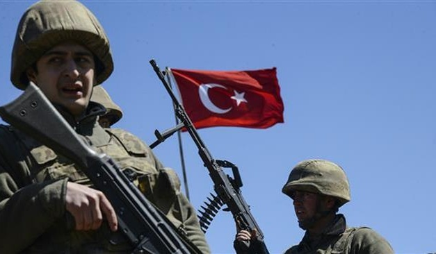 Syria Daily: Turkish Soldier Killed, 2 Wounded in Idlib Attack