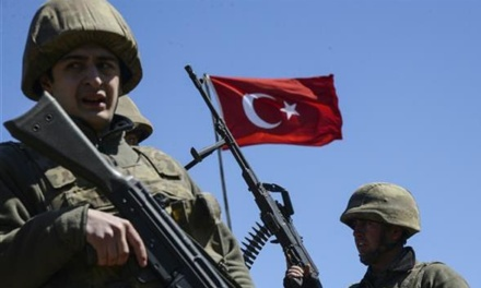 2 Turkish Soldiers Killed, 3 Wounded in Idlib Province in NW Syria