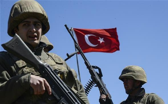 Syria Daily: Coronavirus Limits Turkey's Military Operations