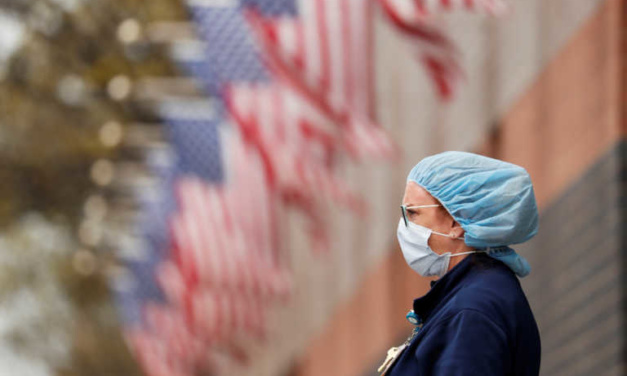 TrumpWatch, Day 1,268: Coronavirus — New Daily Record as Trump Threatens Schools and Universities